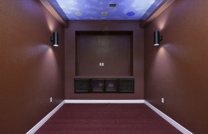 Traditional Serenity Theatre 1